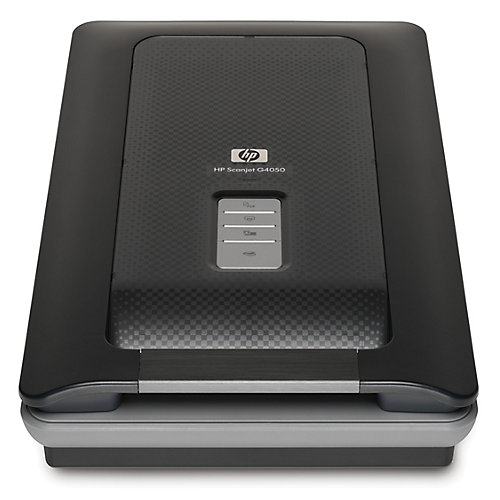 ScanJet G4050 Photo Scanner
