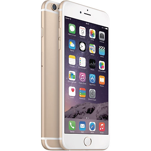 APPLE Smartphone iPhone 6 Plus 16 GB