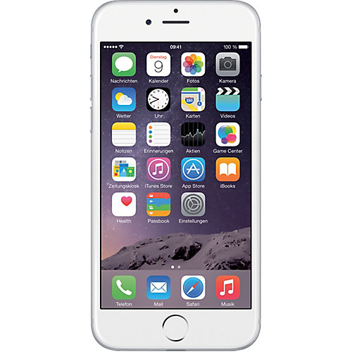APPLE Smartphone iPhone 6 64 GB