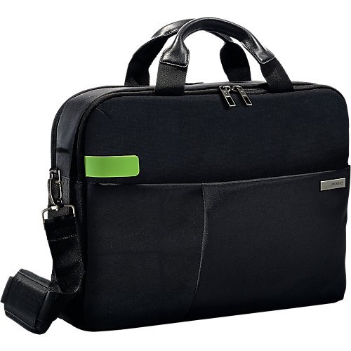 Leitz Smart Laptoptas 15,6 inch, zwart