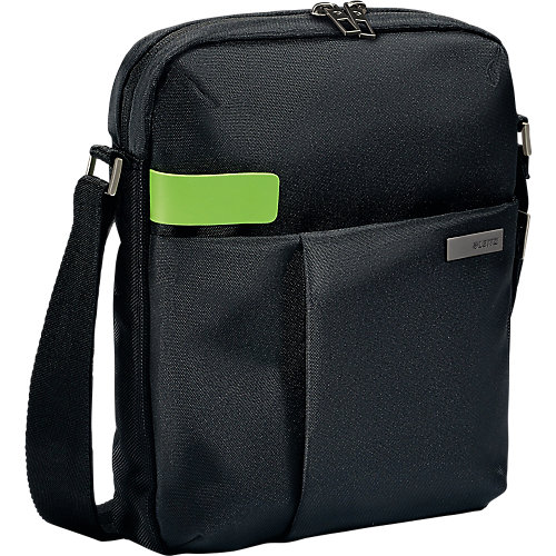 Leitz Tablet Smart Traveller 10 inch, zwart