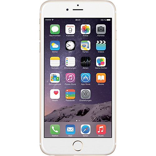 APPLE Smartphone iPhone 6 Plus 64 GB
