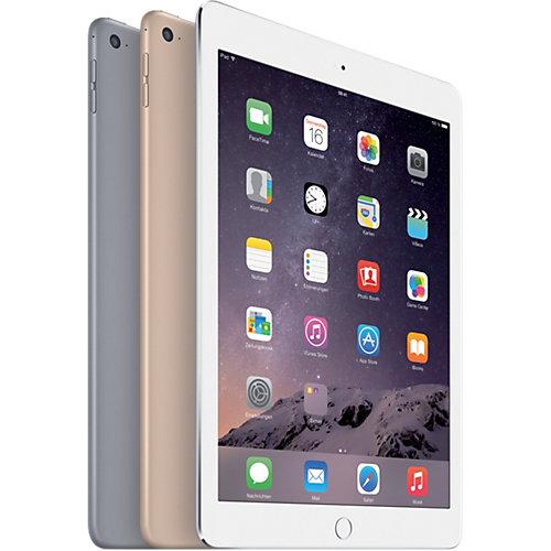 iPad Air 2 16 GB Gray