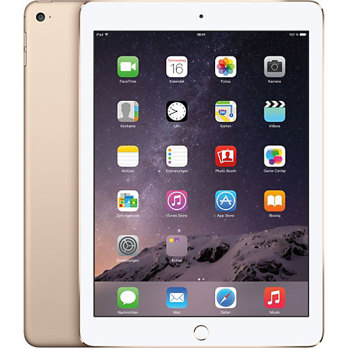 iPad Air 2 16 GB Gold