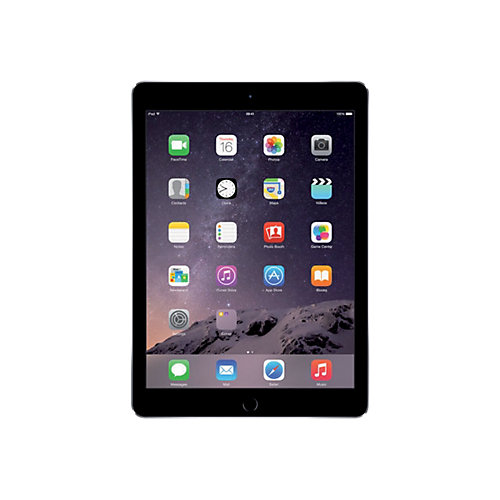 iPad Air 2 128 GB Gray