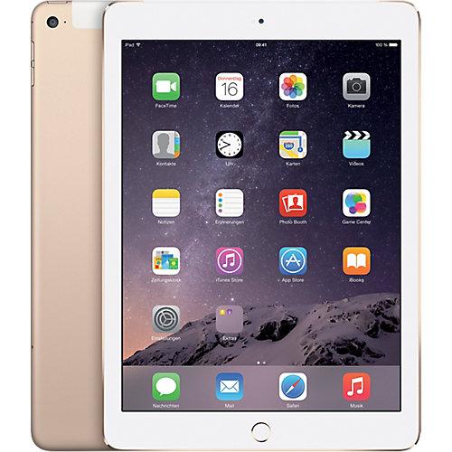 iPad Air 2+Cell 16 GB Gold