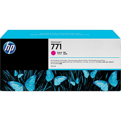 771C inktcartridge magenta standard capacity 775ml 1-pack