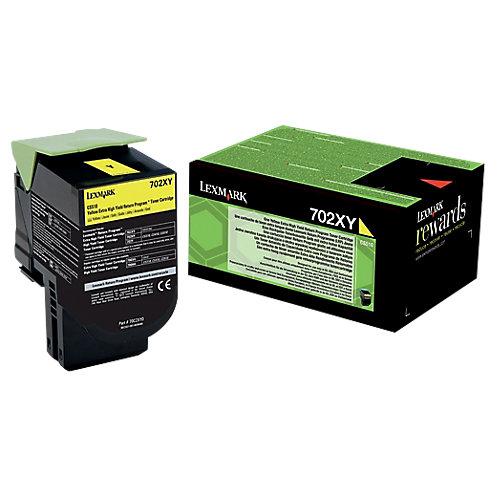 702XY Toner Cartridge 4K Magenta F/ CS5