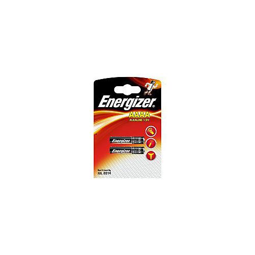 Energizer Batterij Energizer AAAA-pak 2 (202410)