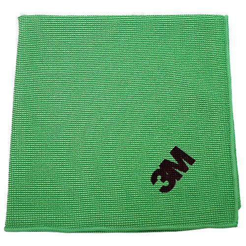 3M Reinigingsdoek 2012GREE   Groen 10 Stuks