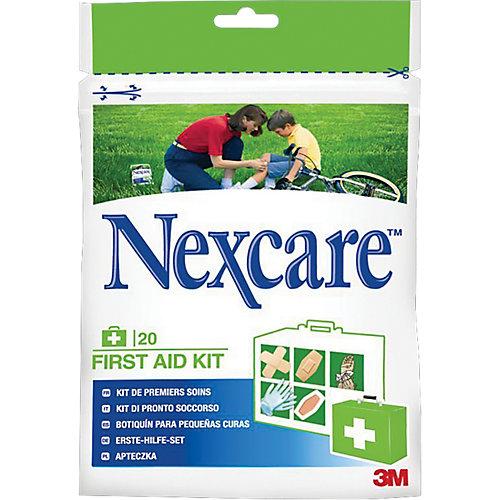 Nexcare Eerste Hulp Kit 1st