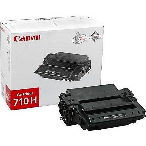 Canon 710H - Tonercartridge / Zwart / Hoge Capaciteit
