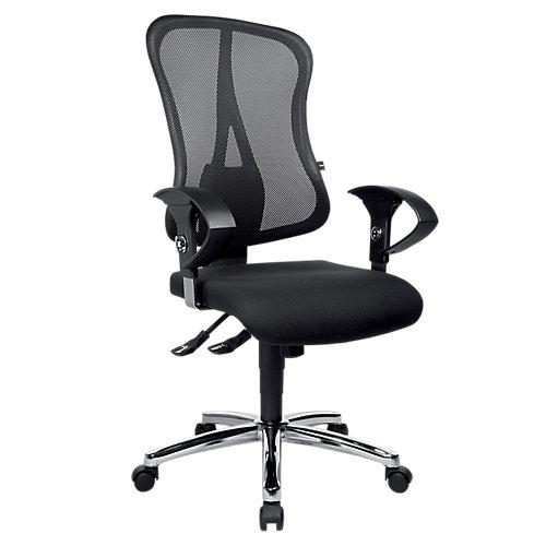 viking bureaustoel kopen online internetwinkel. Black Bedroom Furniture Sets. Home Design Ideas
