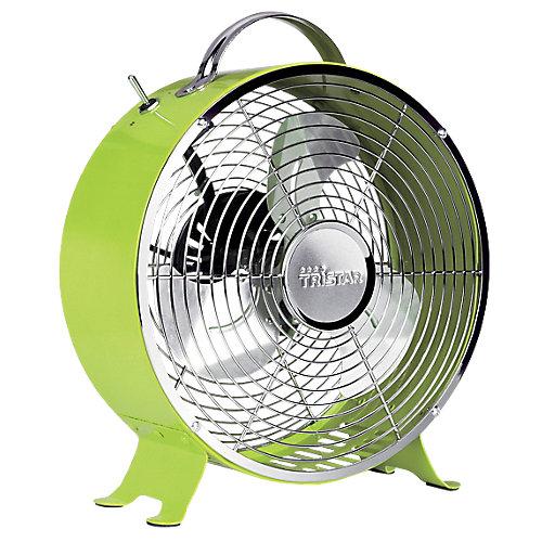 Tristar Retro Ventilator 25cm VE-5965 - Groen