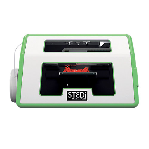 St3di 3d printer smart pro 200
