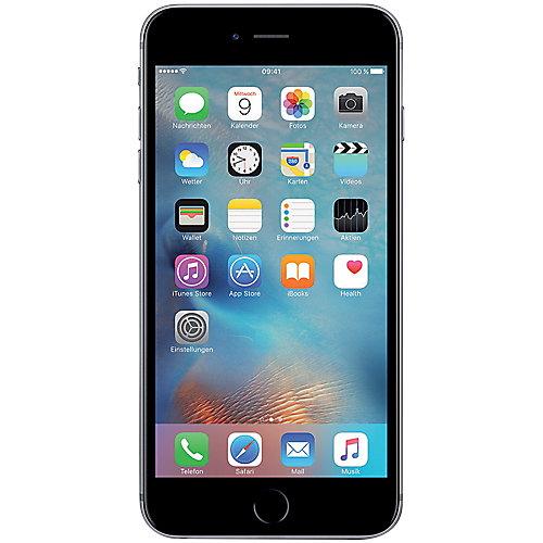 Apple iPhone 6s Plus 16GB 4G Grijs