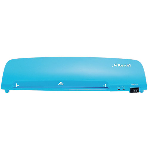 Rexel Laminator Joy Blissful Blauw