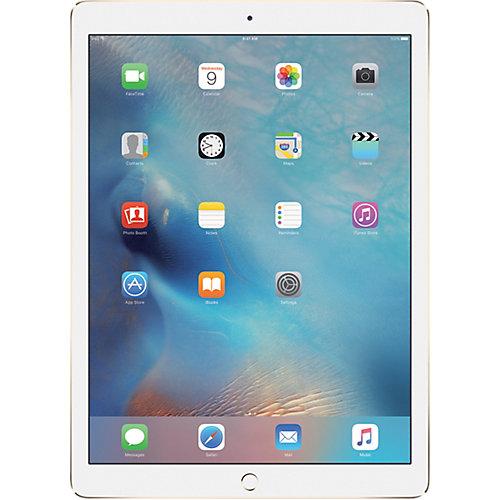 Apple iPad Pro Wi-Fi 32GB Gold (ML0H2NF-A)