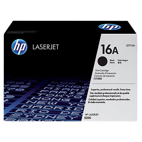 HP Toner »HP Q7516A«