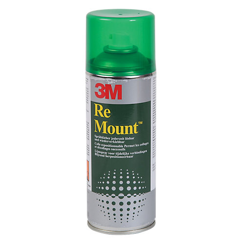 3M Lijmspray Re-Mount™   400 ml