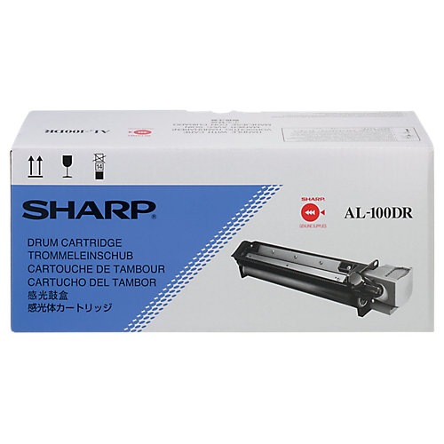 Sharp Trommel (zonder toner) »AL-100DR«