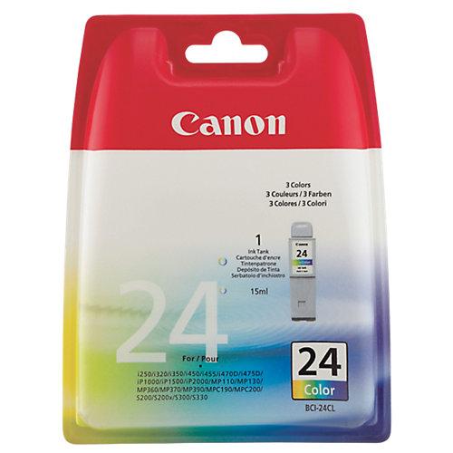 Canon Inktreservoir »BCI-24 C«