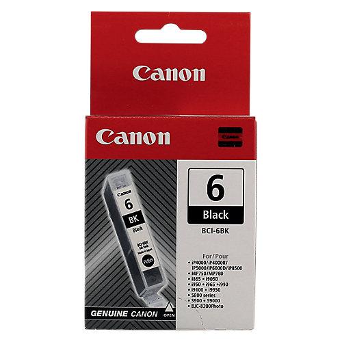 Canon Inktreservoir »BCI-6BK«