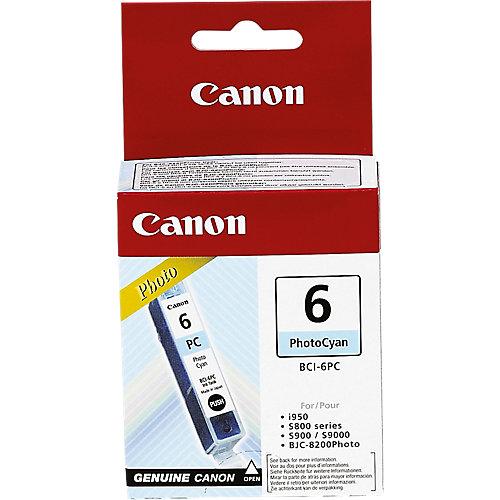 Canon Inktreservoir »BCI-6 PC«