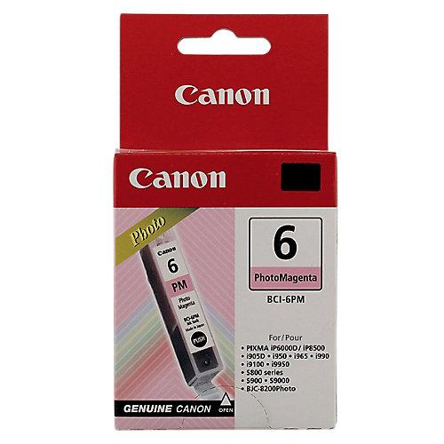 Canon Inktreservoir »BCI-6 PM«