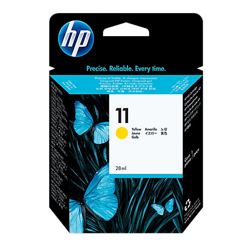 HP Inktpatroon »HP C4838AE« HP 11