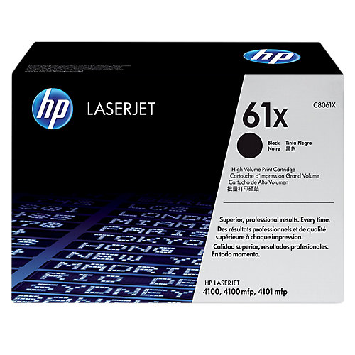 HP Printcassette »HP C8061X« HP 61X