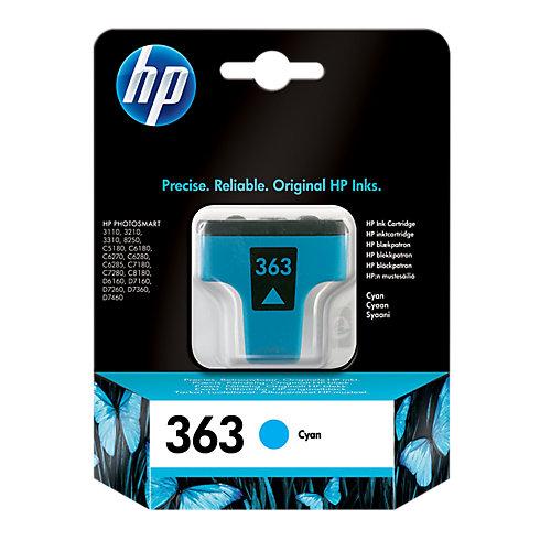HP Inktpatroon »HP C8771EE« HP 363