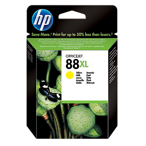 HP Inktpatroon »HP C9393AE« HP 88XL