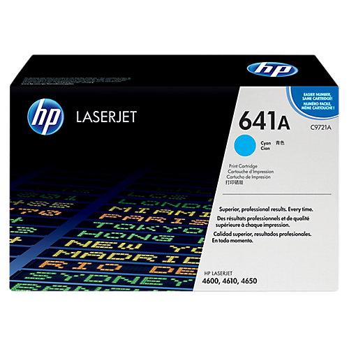 HP Tonercassette »HP C9721A«