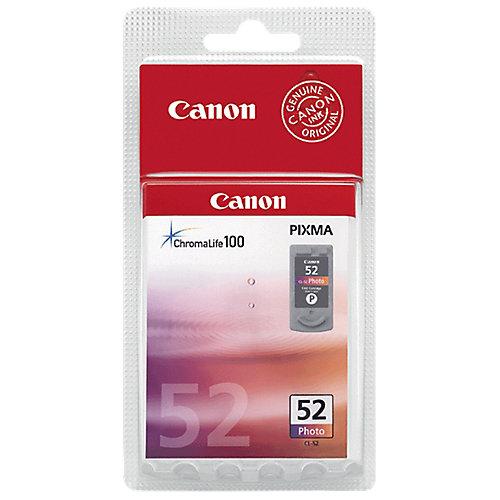 Canon Inktreservoir »CL-52«