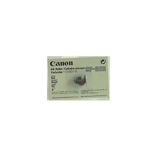 Canon compatible Canon CAN09021 Inktcassete rood