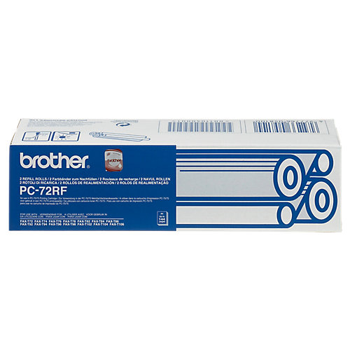 Brother Thermofaxrol PC-72RF