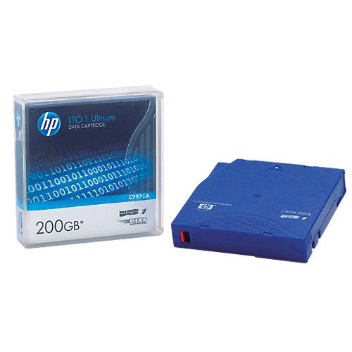 HP Data Cartridge Ultrium 1 200GB