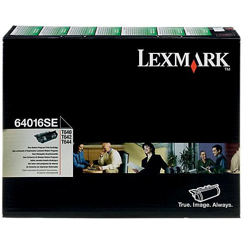 Lexmark 64016SE - Tonercartridge