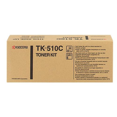 Kyocera Toner »TK-510C«