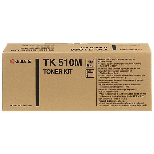 Kyocera Toner »TK-510M«