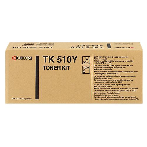 Kyocera Toner »TK-510Y«