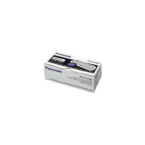 Panasonic KX-FA78X Drum Zwart
