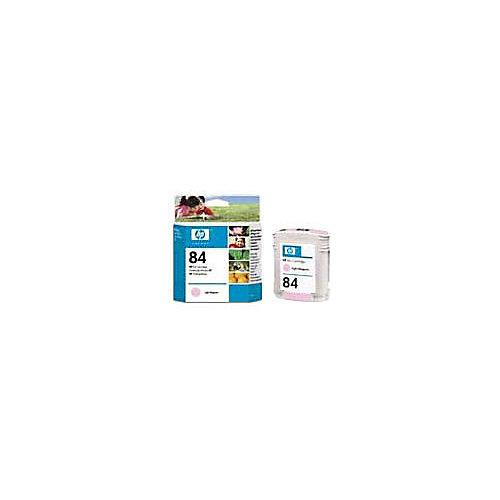 HP 84 - Inktcartridge / Licht Magenta