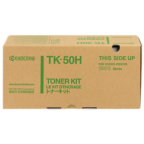 Kyocera Toner »TK-50H«