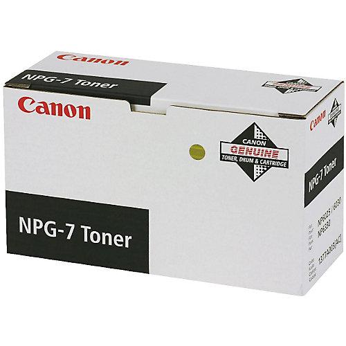 Canon 1377A003 Tonercartridge Zwart