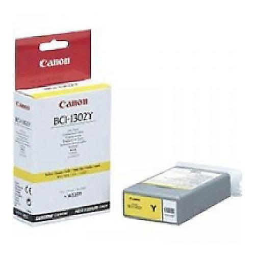 Canon Inktcartridge CAN22159 Geel