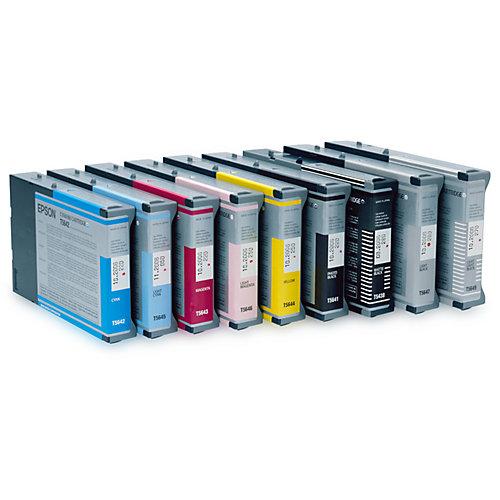 Epson T543300 - Inktcartridge Magenta