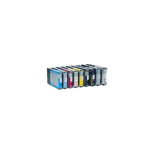 Epson T543500 Inktcartridge - Licht cyaan