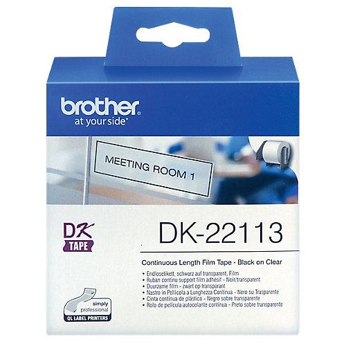 Brother Rol met film etiketten »DK-22113«